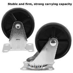 Roller Tool Armoire Rangement Coffret Box 2 Tiroirs Roues Garage Atelier Rouge