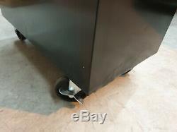 Sealey Ap3508tb Rollcab 8 Tiroirs Avec Glissières À Roulements À Billes Noir / Gris
