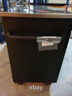 Sealey Mobile Tool Cabinet 1600mm Avec Tiroir De Charge Power Tool Ap6310be