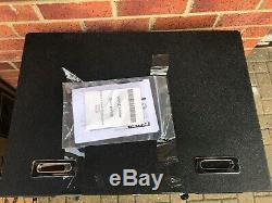 Sealey Modulaire 5 Tiroir Mobile Cabinet 650mm Apms58 (b)
