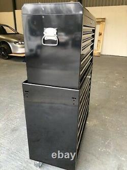 Sgs Engineering 36 Wide 13 Tiroir Tool Chest & Roller Cabinet Garage Workshop