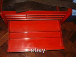 Snap Classique Sur La Kra 59 G 9 Mécanique De Garage De Drawer Outils Cox 1 Key 1990 Stickers