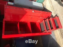Snap On Locker 4 Tiroirs Kra5012