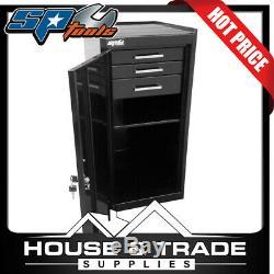 Sp Tools Boîte À Outils 3 Tiroirs Outils Électriques Cabinet Custom Series Sp40133