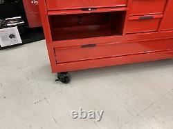 Teng Tools Tcw207n 67po 13 Tiroir Tool Box Roller Cabinet