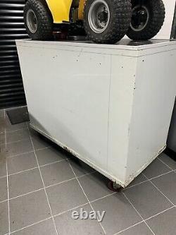 Tiroirs Lista, Roll Cab, Boîte À Outils, Cabinet D'ingénieurs