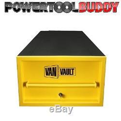 Van Vault Slider S10870 Système De Tiroir Outil De Sécurité Du Site Boîte De Rangement B20