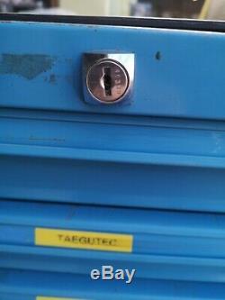 Vider Polstore Pas Ou Bott Lista Cabinet 10 Tooling Tiroir Clés